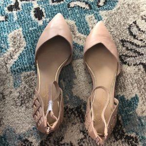 Jessica Simpson Flats size 10 New w/o tags